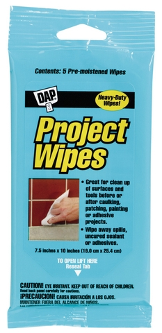 Dap Project Wipes :: Welcome to Schroeder Brothers Services