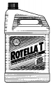Gal Shell Rotella 15W40 Oil