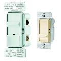 White Slide Dimmer 3-Way