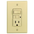Ivy Comb Receptacle/Switch