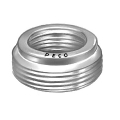 3/4x1/2 Steel Reducer Bushing