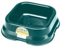 10Qt Square Feed Pan