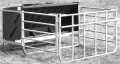 Poly Calf Creep Feeder