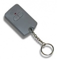 Entry Transmitter Keychain