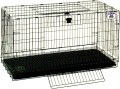 "37"" Pop-up Rabbit Hutch"