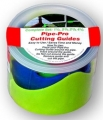 Pipe-Pro Plastic Cut Guide Set