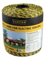 Hvy-Duty Electric Fence Wire