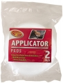 Applicator Pads 2/Pk